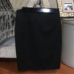 Express sz0 pencil skirt